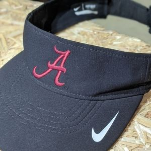 U of Alabama Nike Unisex Visor